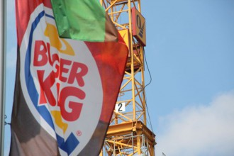 Burger King 2 (Foto A. Illhardt)