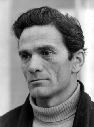 Pier Paolo Pasolini (Quelle: Pubblico dominio, https://it.wikipedia.org/w/index.php?curid=4640013)