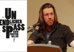 David Foster Wallace. (Foto: Steve Rhodes uploaded to Commons using by Flickr upload bot). Empfehlung vom Verlag KiWi)